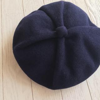 ビームスボーイ(BEAMS BOY)のニコキューブ様専用 ベレー帽2点おまとめ(ハンチング/ベレー帽)
