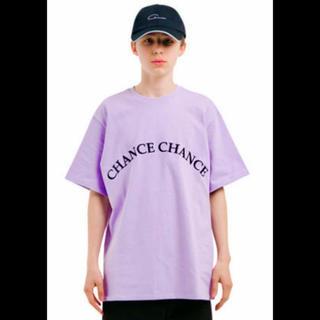 スタイルナンダ(STYLENANDA)のchance chance Tシャツ(Tシャツ(半袖/袖なし))