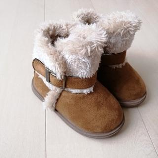 フタフタ(futafuta)のブーツ 14.0cm 女の子用(ブーツ)