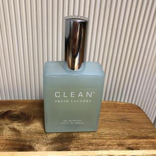 clean フレッシュ ランドリー60ml