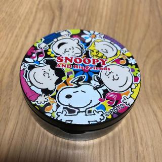 スヌーピー(SNOOPY)のスヌーピー 鏡付き小物入れ☆499円!!(小物入れ)