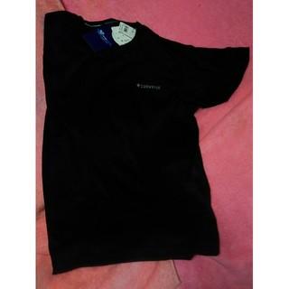 コンバース(CONVERSE)のM速乾黒コンバースTシャツ(Tシャツ/カットソー(半袖/袖なし))
