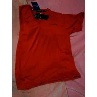 コンバース(CONVERSE)のM速乾赤コンバースTシャツ(Tシャツ/カットソー(半袖/袖なし))