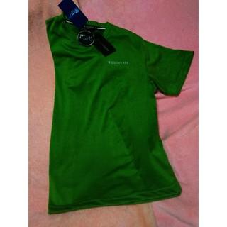コンバース(CONVERSE)のM速乾緑コンバースTシャツ(Tシャツ/カットソー(半袖/袖なし))