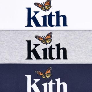 シュプリーム(Supreme)のkith monday program Tシャツ(Tシャツ/カットソー(半袖/袖なし))