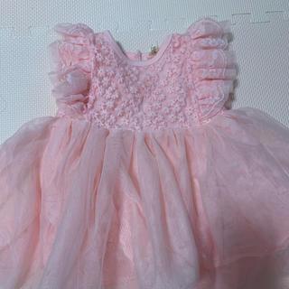 ミキハウス(mikihouse)のベビー服 ドレス(セレモニードレス/スーツ)