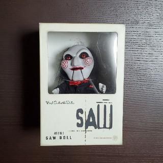 メディコムトイ(MEDICOM TOY)のメディコムトイ製 MINI SAW DOLL (SF/ファンタジー/ホラー)