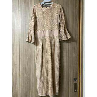 LagunaMoon - ラグナムーン ワンピース ドレス
