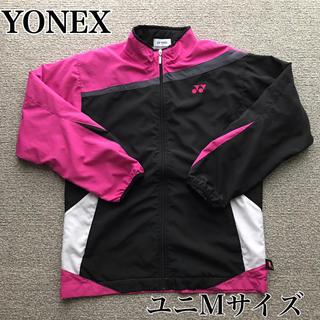 ヨネックス(YONEX)のヨネックス/ヒートカプセル ウィンドブレーカー  上(ウェア)