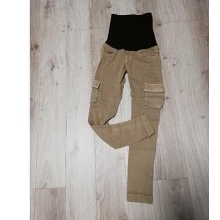 ダブルスタンダードクロージング(DOUBLE STANDARD CLOTHING)のDOUBLE STANDARD  ダブルスタンダード マタニティパンツ カーゴ(マタニティボトムス)