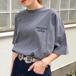 フーズフーギャラリー(WHO'S WHO gallery)のフーズフーギャラリー(Tシャツ(半袖/袖なし))