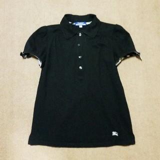 バーバリーブルーレーベル(BURBERRY BLUE LABEL)のバーバリーブルーレーベル  *  ポロシャツ(ポロシャツ)