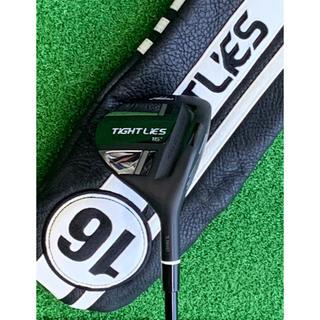 アダムスゴルフ(Adams Golf)のテーラーメイド  アダムス TIGHTLIES 16°W‼️(クラブ)