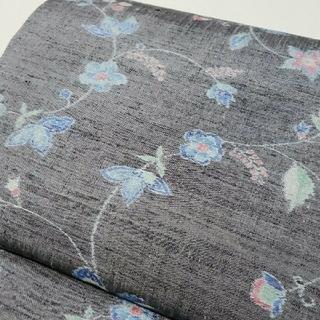 売約済み  正絹手織り紬帯 名古屋帯(帯)