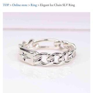 203ジュエリー シルバーアクセサリー ダイヤモンド(リング(指輪))