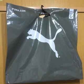 プーマ(PUMA)のPUMAショッピング袋(ショップ袋)