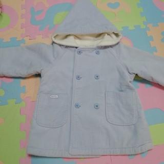 ベビーディオール(baby Dior)のコート(コート)