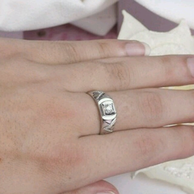 ☞21号☆22号指輪シルバ-925リング レディースのアクセサリー(リング(指輪))の商品写真