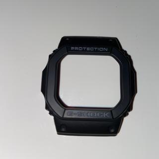 カシオ(CASIO)のプロテクター:GW-M5600BC-1jf用(腕時計(デジタル))
