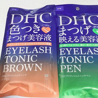 DHC - DHC アイラッシュトニック 2点セット