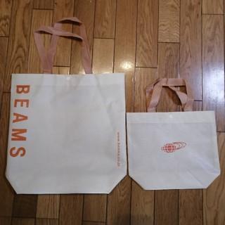 ビームス(BEAMS)のBEAMSショッパー、袋、バック、ビームス(ショップ袋)