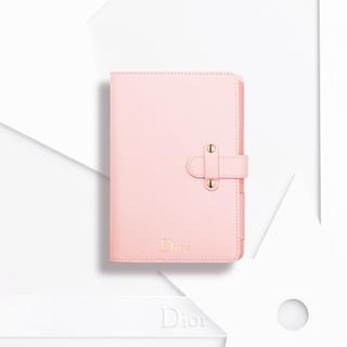 ディオール(Dior)のディオール 手帳型ノート(ノート/メモ帳/ふせん)