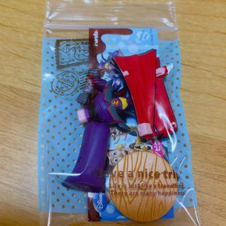 カイヨウドウ(海洋堂)のチョコエッグ ピクサー ザーグ トイストーリ フィギュア(キャラクターグッズ)