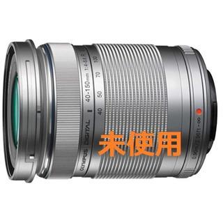 オリンパス(OLYMPUS)の【未使用】M.ZUIKO DIGITAL ED 40-150mm (レンズ(ズーム))