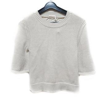 シーバイクロエ(SEE BY CHLOE)のシーバイクロエ 長袖セーター サイズXS(ニット/セーター)