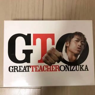 GTO(2012) Blu-ray BOX〈4枚組〉(TVドラマ)
