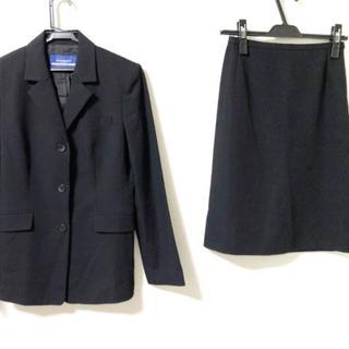 バーバリーブルーレーベル(BURBERRY BLUE LABEL)のバーバリーブルーレーベル スカートスーツ(スーツ)