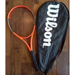 ウィルソン(wilson)のテニスラケット ウィルソン 国内正規品(ラケット)