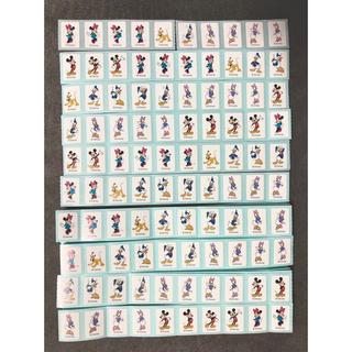 ディズニー(Disney)のゆめタウン ディズニー シール 100枚(ショッピング)