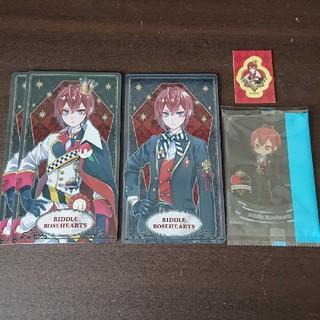 ディズニー(Disney)のカード リドル(カード)