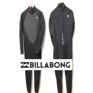 ビラボン(billabong)のMLサイズ ビラボン BILLABONG ウェットスーツ フルスーツ ウエット(サーフィン)