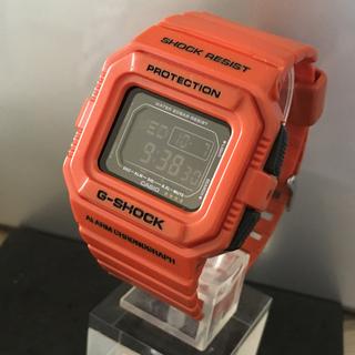 ジーショック(G-SHOCK)のG-SHOCK DW-D5500(腕時計(デジタル))