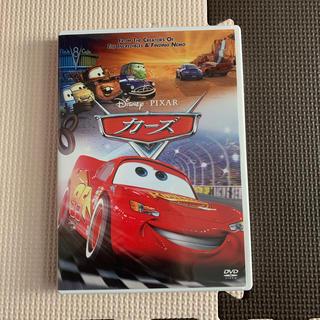 カーズ DVD(アニメ)