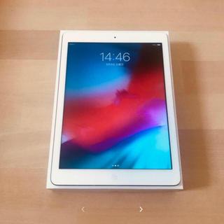 アイパッド(iPad)のモーラス様 iPad Air Wi-Fi+Cellular 16GB(タブレット)