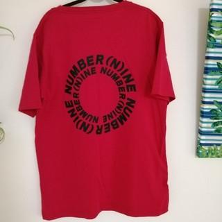 ナンバーナイン(NUMBER (N)INE)の新品 NUMBER NINE Tシャツ(Tシャツ/カットソー(半袖/袖なし))