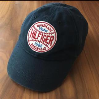 トミーヒルフィガー(TOMMY HILFIGER)のTOMMY HILFIGER キャップ(帽子)
