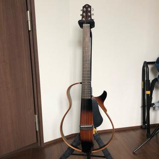 ヤマハ(ヤマハ)のヤマハ サイレントギター SLG 200S(その他)