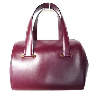 カルティエ(Cartier)のカルティエ ハンドバッグ マストライン(ハンドバッグ)