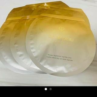 クレドポーボーテ(クレ・ド・ポー ボーテ)のマスクイユーレジェネランs15ml×3枚(パック/フェイスマスク)