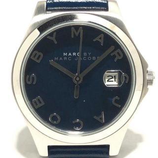 マークバイマークジェイコブス(MARC BY MARC JACOBS)のマークジェイコブス 腕時計 MJ8671(腕時計)