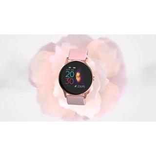 スマートウォッチ 心拍計 歩数計 腕時計 血圧計 Android iPhone(腕時計(デジタル))