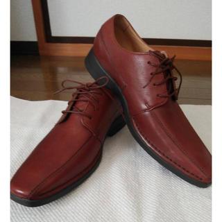 クラークス(Clarks)の【新品未使用】Clarks クラークス ビジネスシューズ 靴 革靴 メンズ(ドレス/ビジネス)