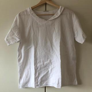 SM2 - sm2 半袖セーラーシャツ