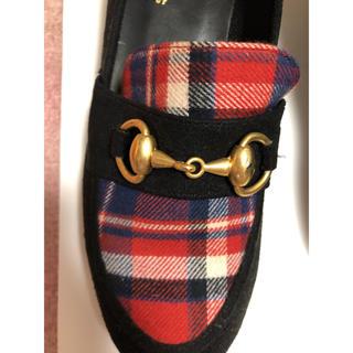 ヌォーボ(Nuovo)のNUOVO 靴 23センチ 美品(その他)