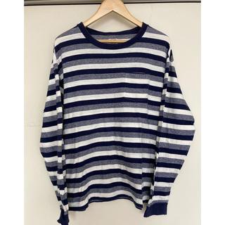 テンダーロイン(TENDERLOIN)のTENDERLOIN Tシャツ ロンT(Tシャツ/カットソー(七分/長袖))