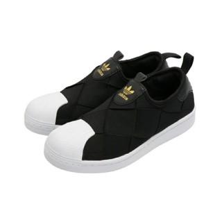 アディダス(adidas)の新品 アディダス スーパースター スリッポン 23.5(スニーカー)